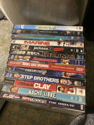 Movies for Sale in Oaklyn, NJ
