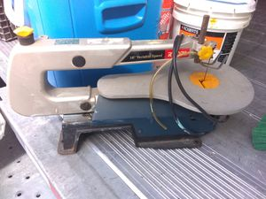 Ryobi Band saw for Sale in Winter Haven, FL