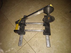 2 Upright bike rack great condition for Sale in West Park, FL
