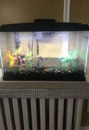 Fish tank for Sale in Kirklyn, PA