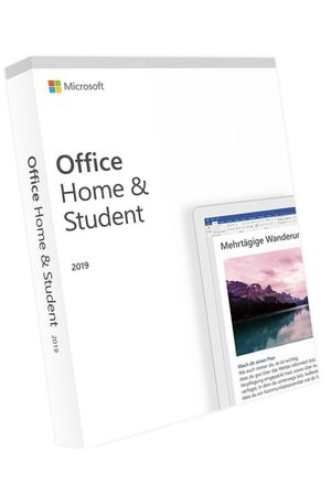 Microsoft 2019 Office Home and Student PC/MAC for Sale in Bristol, CT