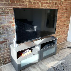 Ikea TV stand/entertainment center for Sale in Washington, DC