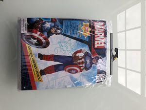 Kids Toddler Captain America Costume * no mask * for Sale in Pembroke Pines, FL