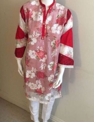 New beautiful red / white dress for Sale in Bronx, NY