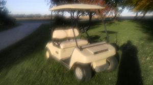 Club Car Golf Cart for Sale in Bloomington, IL