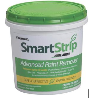 (NEW) Smart Strip Advanced Paint Remover (SHIPPING ONLY) for Sale in Orland Park, IL