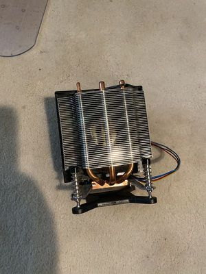 AMD processor liquid cooler for Sale in Issaquah, WA