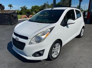 2014 Chevy spark for Sale in Belle Glade, FL