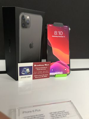 iPhone 11 Pro for Sale in St. Louis, MO
