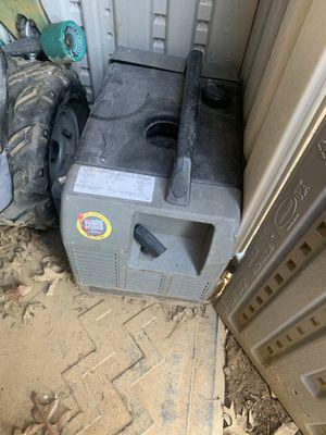 Coleman powermate 1850 generator for Sale in Langhorne, PA