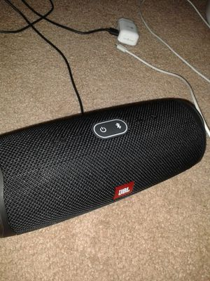 Loud Bluetooth speaker $149.99 New with warranty and receipt for Sale in San Antonio, TX