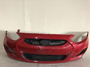 2012 - 2017 Hyundai Accent Rear Bumper Cover OEM for Sale in Los Angeles, CA