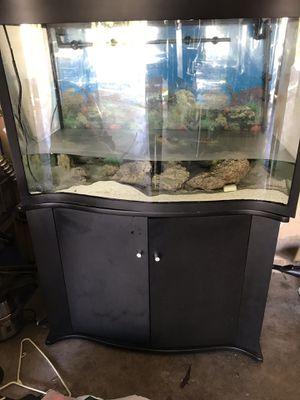 Aquarium salt water for Sale in Carmichael, CA