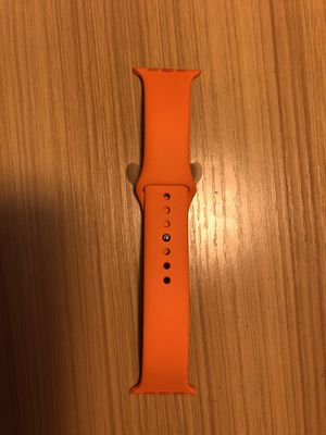 Apple Watch Hermes Sport Band 42 44 mm for Sale in Los Angeles, CA