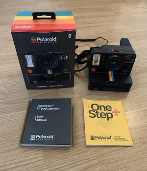 Polaroid OneStep + i-Type Camera for Sale in Pittsburgh, PA