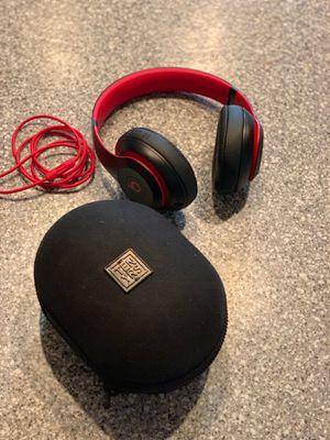 Beats studio 3 wireless headset. Tenth anniversary edition for Sale in Stockton, CA