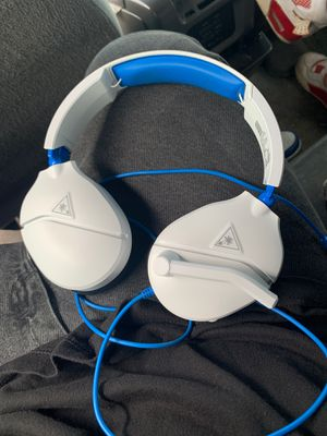 Turtle Beach Recon 70 Gaming Headset for Sale in Houston, TX