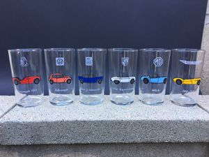 Service station promotional Glases for Sale in Los Angeles, CA
