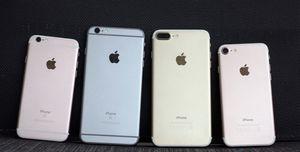 iPhone 6 $100 - iPhone 6s Plus $200 - iPhone 7 $250 - 7 plus $300 for Sale in Oakton, VA
