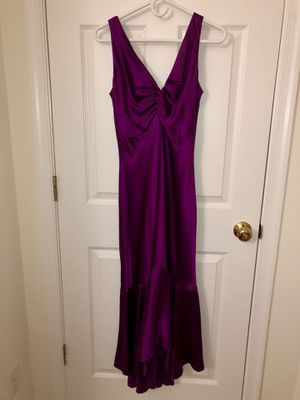 Purple Plum Mermaid Style Formal Prom Dress for Sale in Great Falls, VA