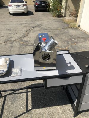 Meat grinder for Sale in Fontana, CA