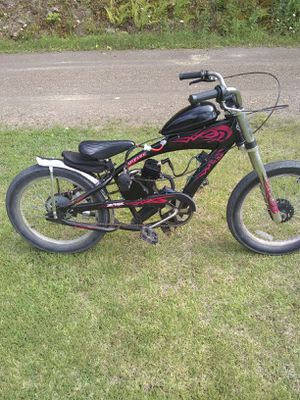Motorized peddle bike for Sale in Liverpool, PA