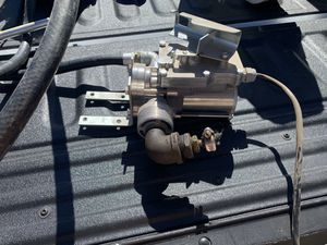 GPI Transfer Pump 30 gpm for Sale in Laveen Village, AZ