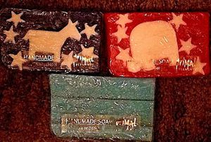 Handmade Soap by Primal Elements YOU PICK Democrat, Republican or Dead Sea Mud for Sale in Waldorf, MD
