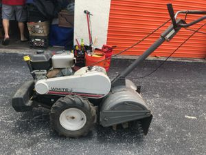 Tiller for Sale in Tampa, FL