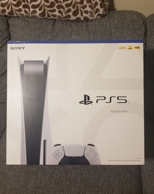 PlayStation 5 for Sale in Saint Leo, FL