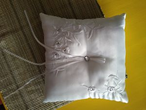 Wedding, ring pillow for Sale in Spring Valley, CA
