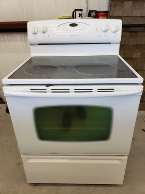 Maytag Electric Range Oven for Sale in Palm Harbor, FL