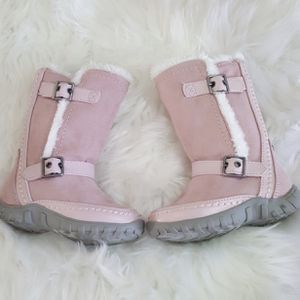 Nine West Girl Boots (Toddler) Size 6 for Sale in San Jose, CA