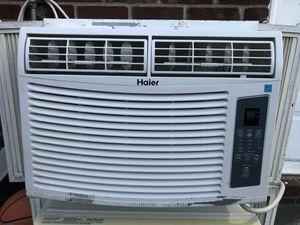 Haeir 10000 BTU Windows/ Wall AC Unit for Sale in Queens, NY