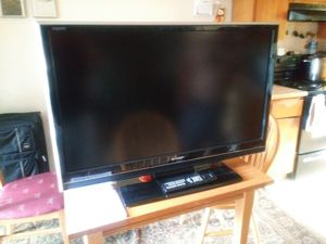 "Sharp aquos 42"" lcd for Sale in Pleasanton, CA"