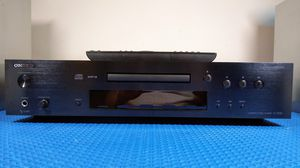 ONKYO C-7030 high end audiophile quality stereo CD player for Sale in Portland, OR