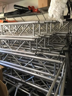 Event Production Stages and Truss for Sale in Margate, FL