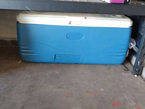Extra Large Coleman Cooler Toter for Sale in Chandler, AZ