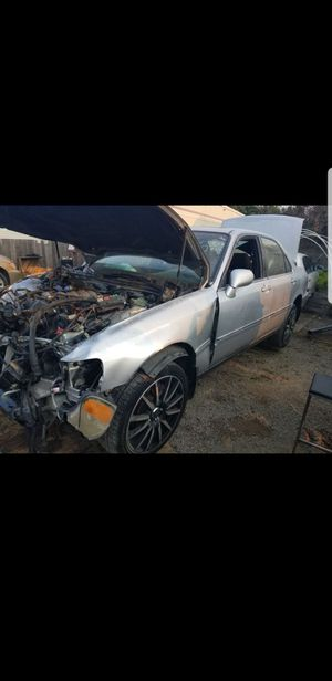 2000 Acura RL parts / parting out for Sale in Seattle, WA