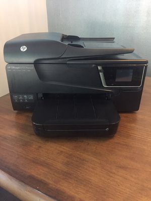 HP Officejet 6700 Premium All-in-One Wireless Printer for Sale in Austin, TX