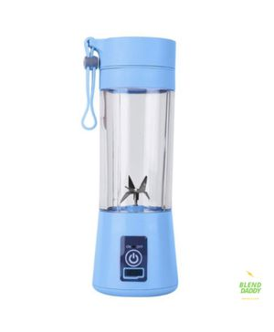 Blend Daddy Portable USB Blender 6 blades for Sale in Beaumont, TX