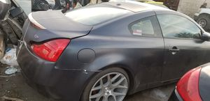 08 Infiniti G37 part out for Sale in Las Vegas, NV