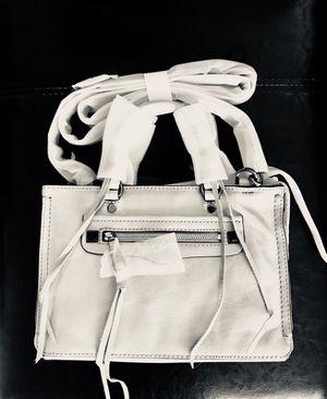 NWT Rebecca Minkoff Leather Mini Regan Purse Bag for Sale in Denver, CO