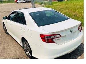 For sale ² ⁰ ¹ ² Toyota Camry SE.Great Shape for Sale in Tampa, FL