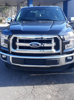 Ford F150 5.5 feet bed for Sale in Dunwoody, GA