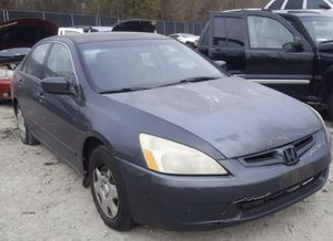 2005 Honda Accord for Sale in Baltimore, MD