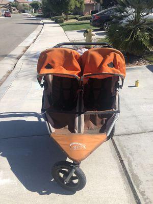 Bob Double Stroller for Sale in Murrieta, CA