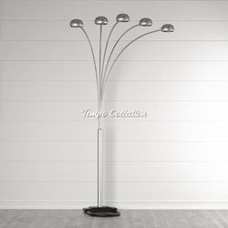 5 Head Arch Floor Lamp, SKU# SH6962SN-3TC for Sale in Santa Fe Springs,  CA