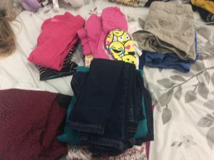 Clothing for kids for Sale in Grand Prairie, TX