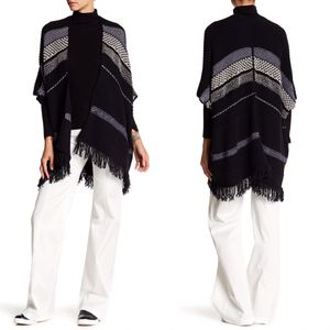 Joie Jolana slouchy fringe hem open knit cardigan size XXS/S for Sale in Redondo Beach, CA